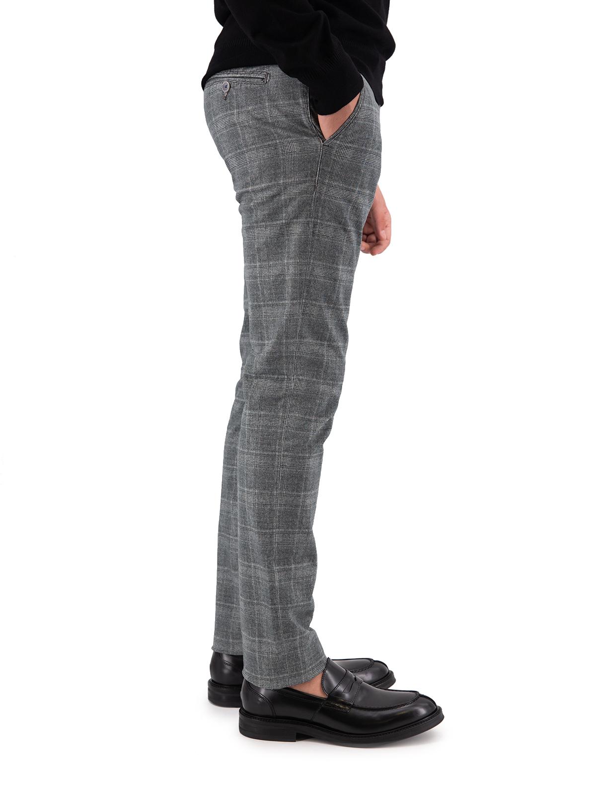 Teleria Zed Pantalone ROBIN F17 QMD