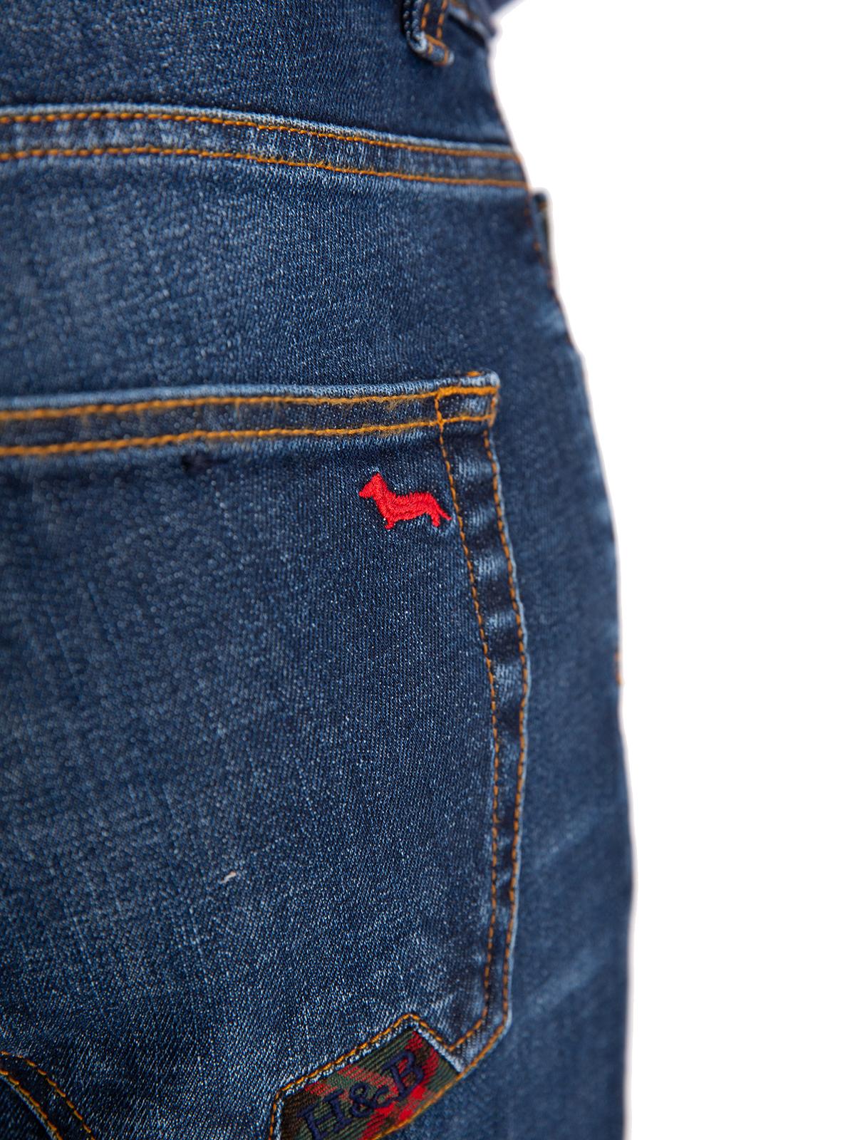 Harmont & Blaine Jeans WNC007 059401