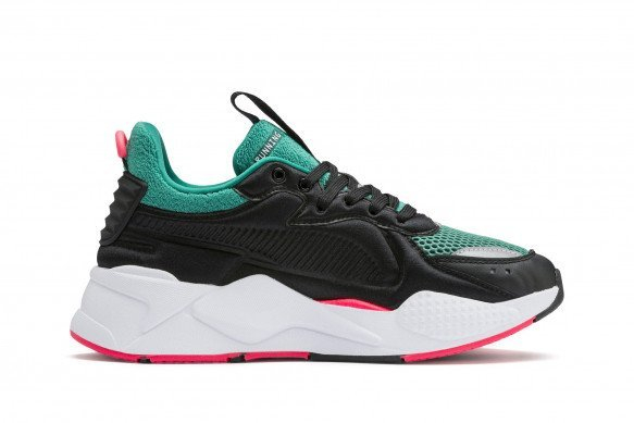 Scarpa donna PUMA RS-X SOFT CASE