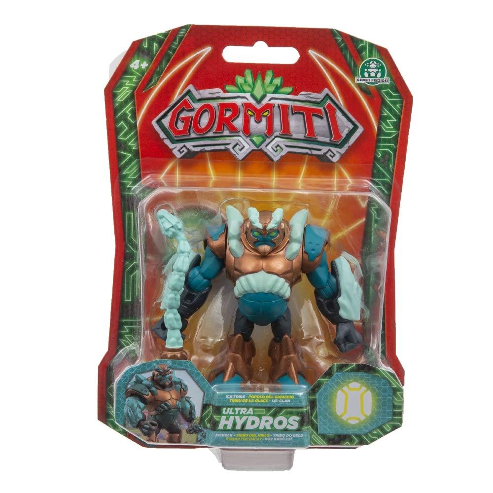 Gormiti, Serie 2, Personaggi 8 cm