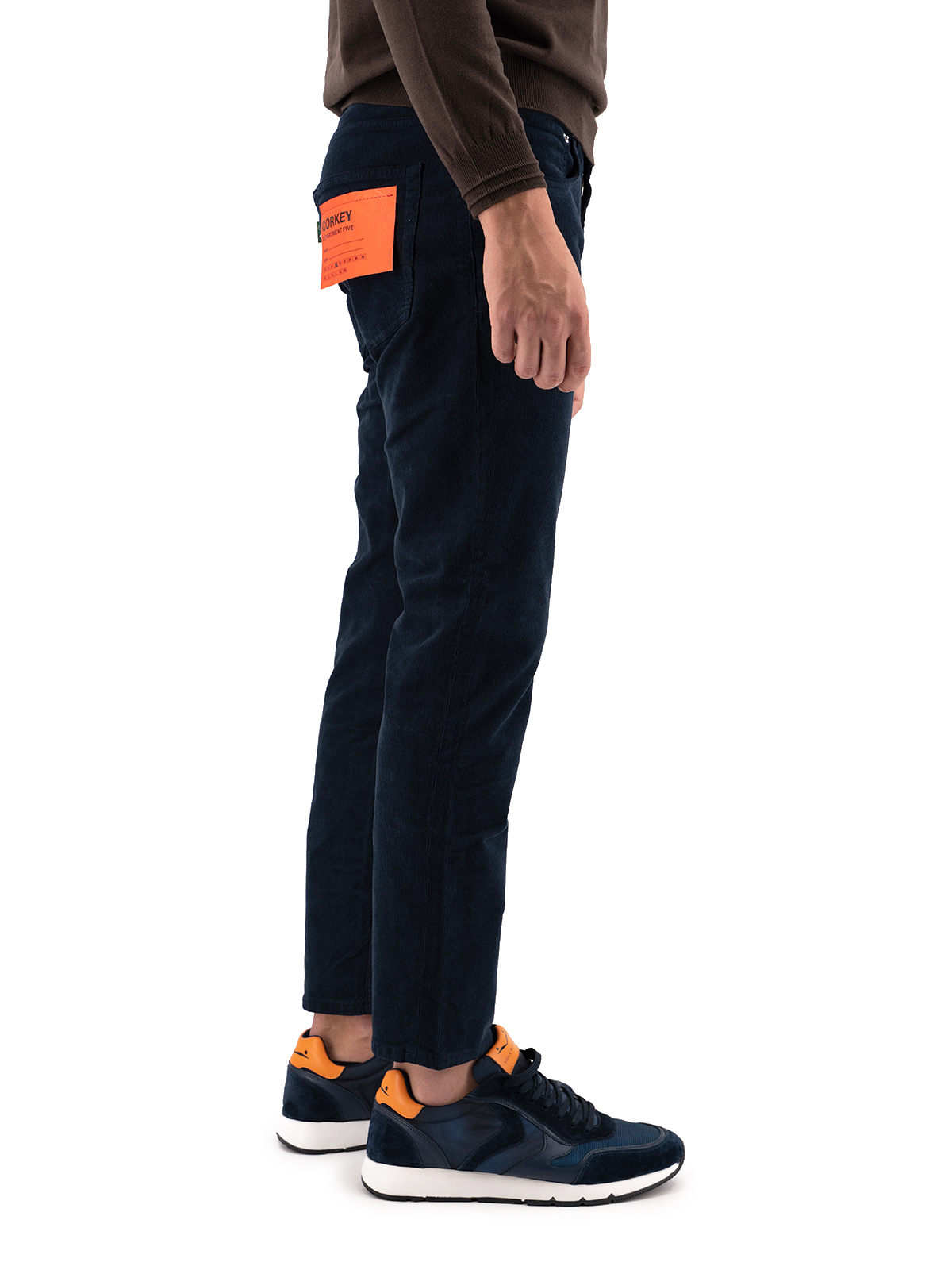 Department Five Pantalone U19D12 T1923 CORCHEY
