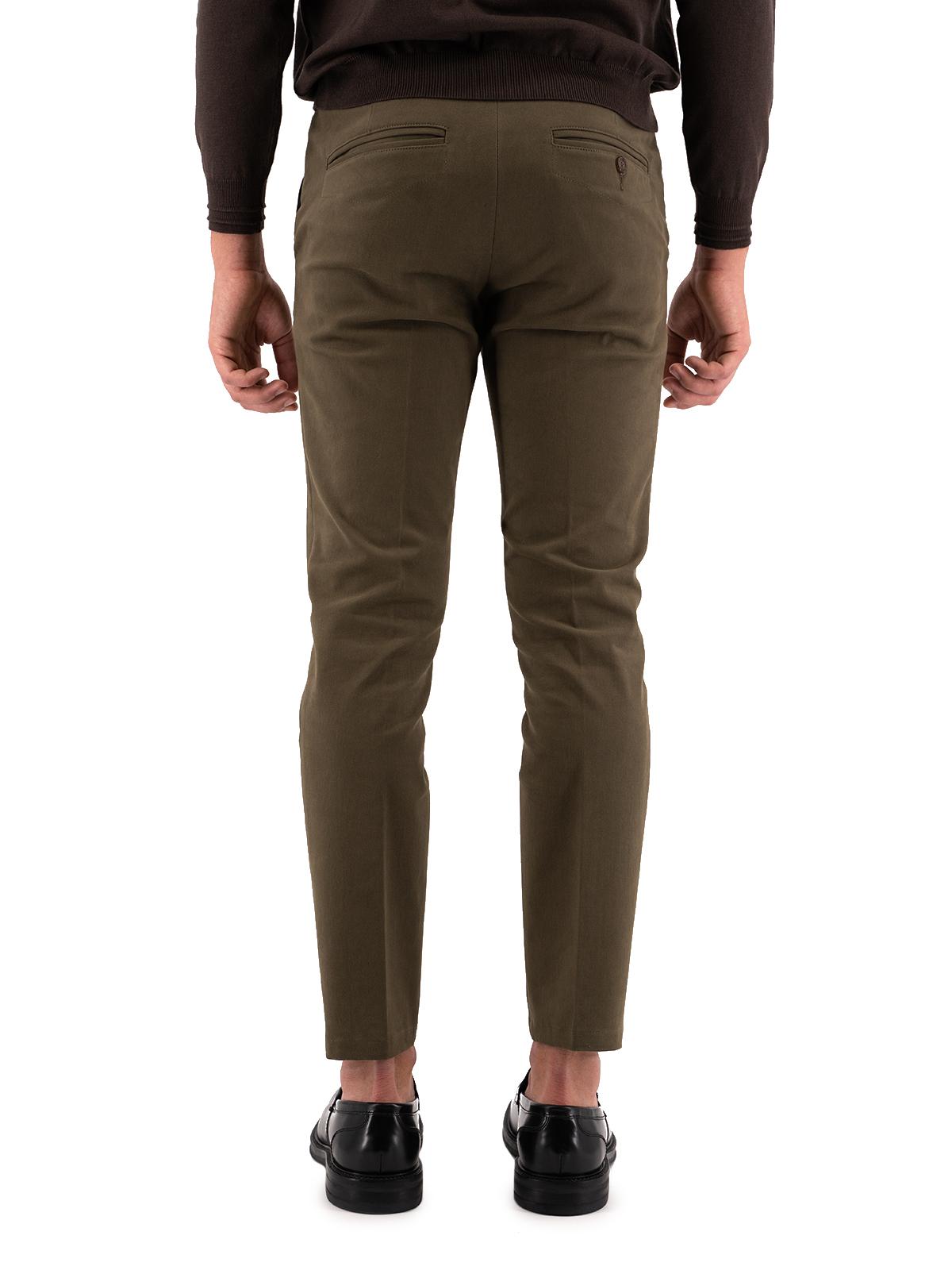 Grifoni Pantalone GF140010/15