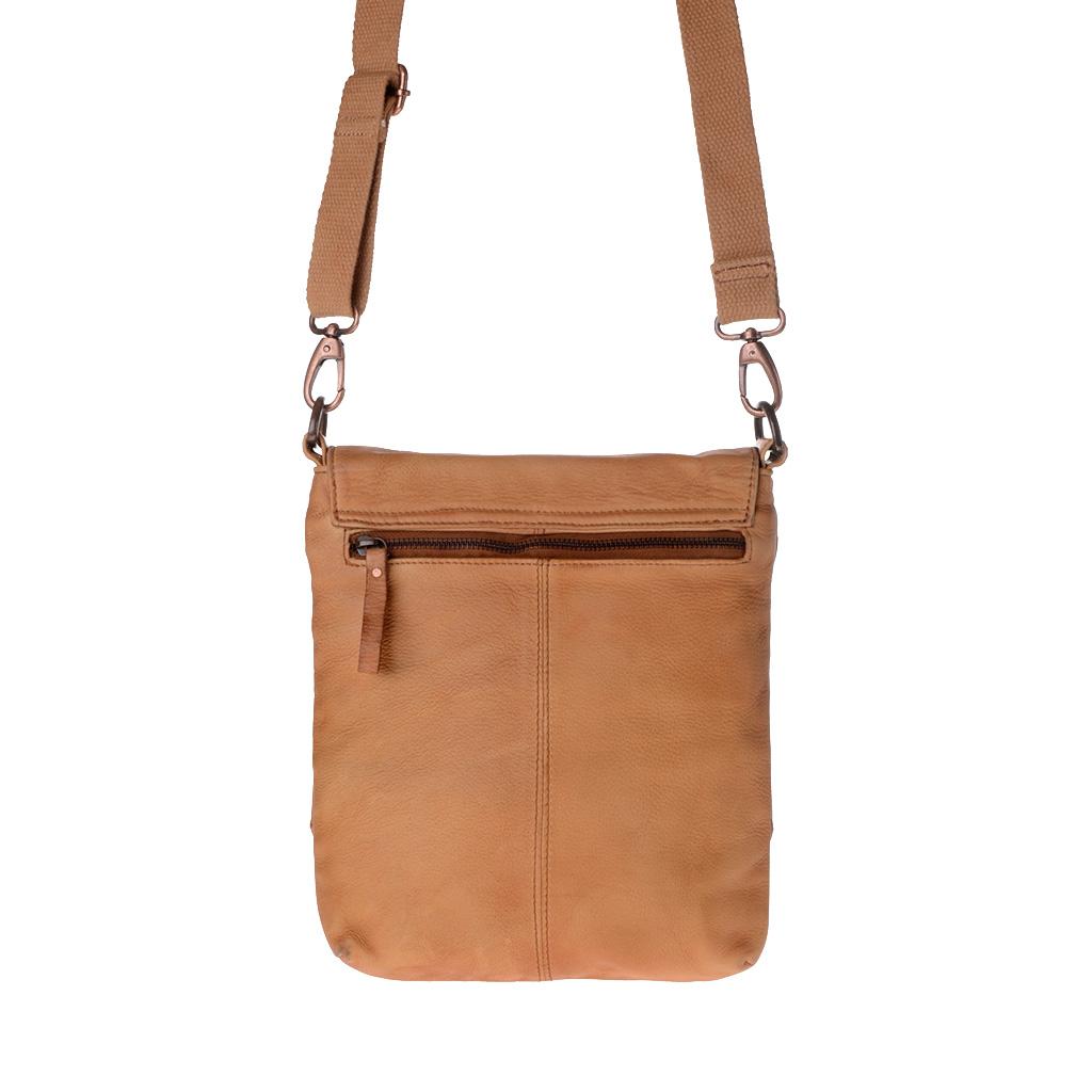 DuDu Timeless - Bag - Nut Brown