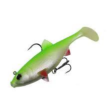 Carson - Deep Hunter - Swim Bait