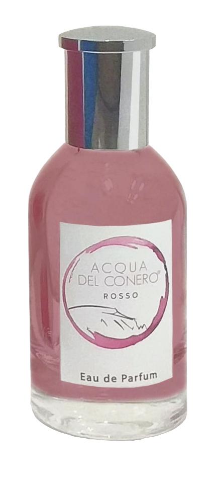 Eau de Parfum Rosso 50 ml