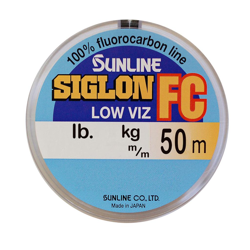 Sunline - Siglon FC 50m