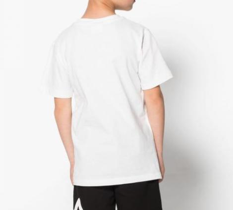 T-shirt bambino FILA CLASSIC LOGO TEE