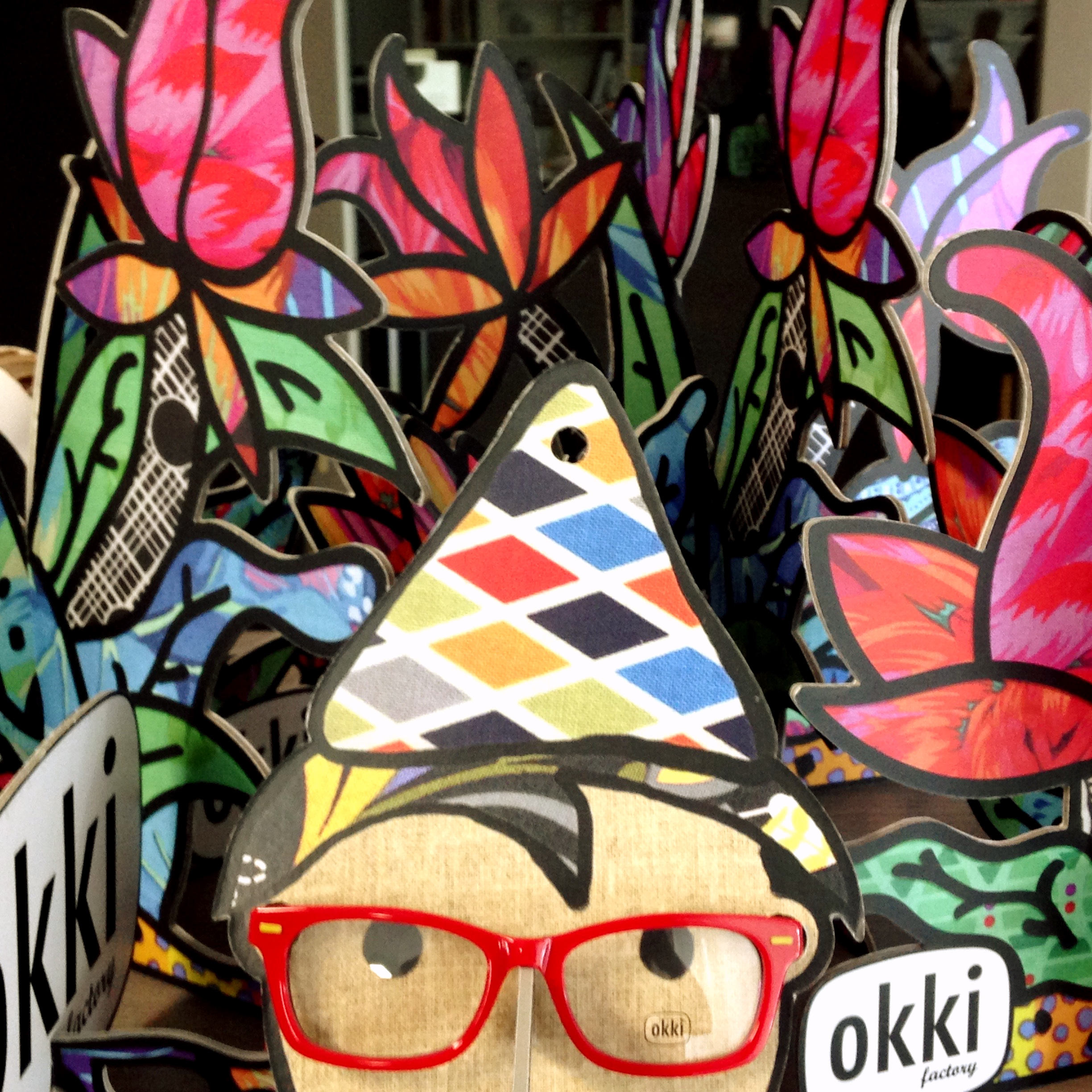 OKKI children eyewear