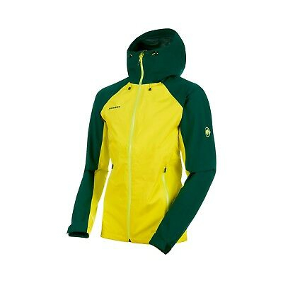 Giacca uomo MAMMUT CONVEY TOUR HS HOODED