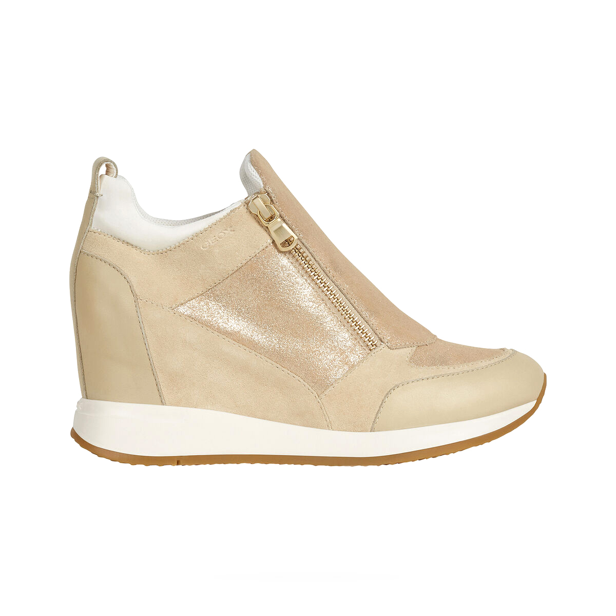 D Nydame sneaker