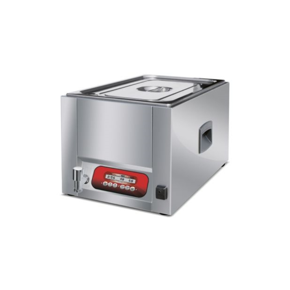 Vasca Sous Vide Euromatic Cook/25 - 25 l