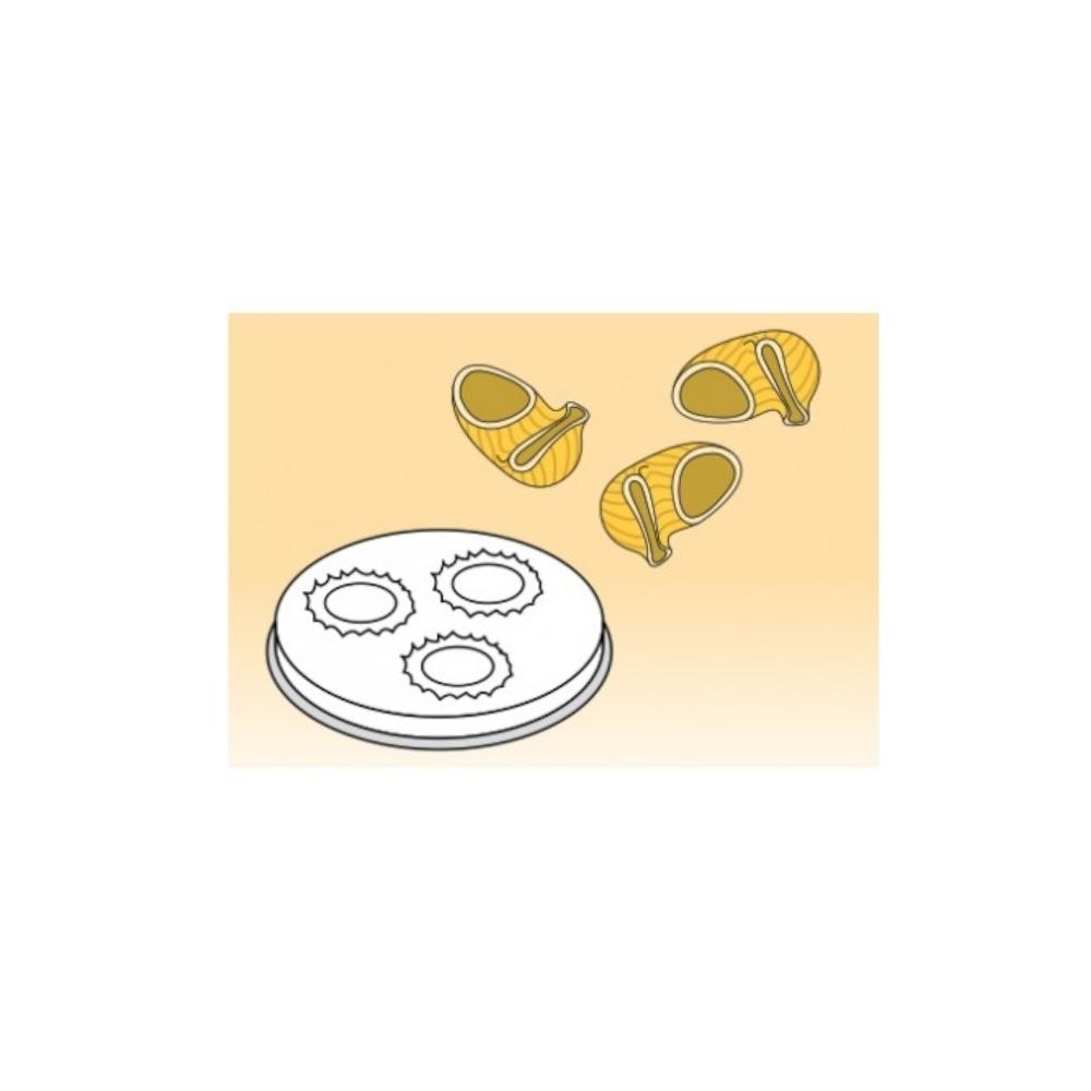 Trafila Macchina Pasta Fresca PF e MPF - Canestrini