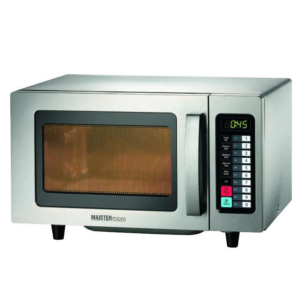 Microonde MAISTERmicro 1000 W 25 lt + Grill