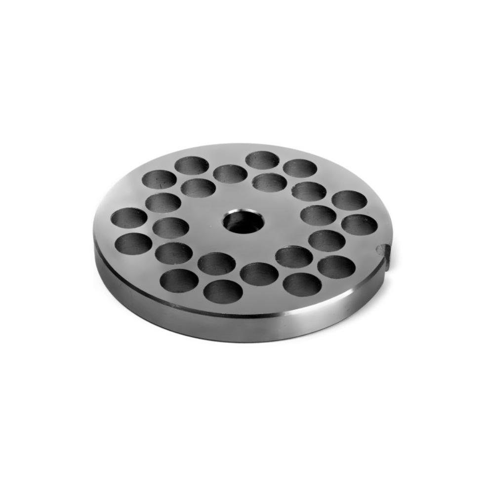Piastra Tritacarne 6 mm - Fama Mod. 12