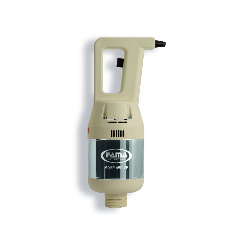 Mixer a Immersione Fama 450 W - Solo Motore - Velocità Fissa