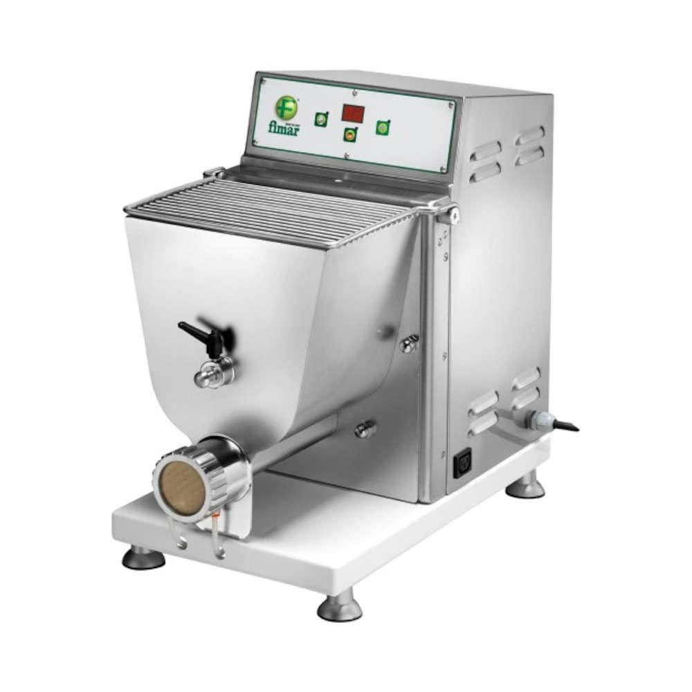Macchina Pasta Fresca PF25E - Produzione 8 Kg/h