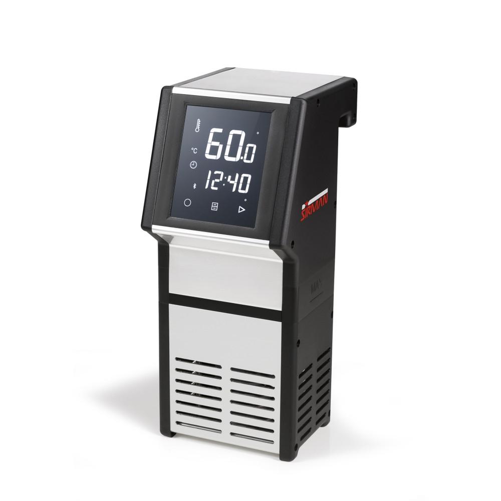 Softcooker Sirman Wi-Food - Cottura a bassa temperatura
