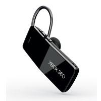 Microsoft Xbox 360 Wireless Headset with Bluetooth cuffia e auricolare Monofonico Aggancio Nero