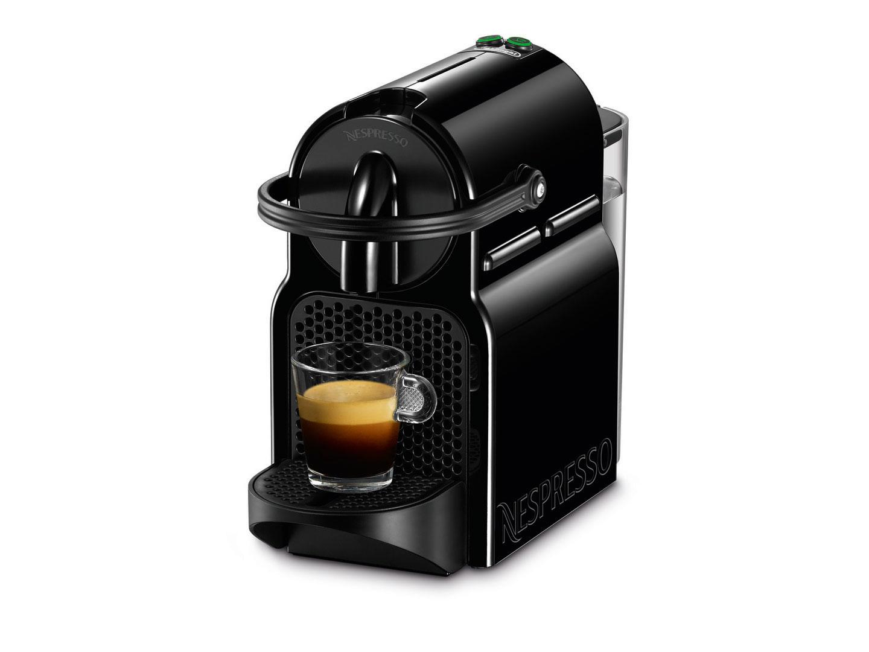 DeLonghi INISSIA EN 80.B Superficie piana Macchina per caffè con capsule 0,8 L Semi-automatica