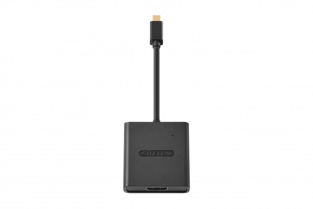 Sitecom CN-346 Mini DisplayPort to HDMI Adapter
