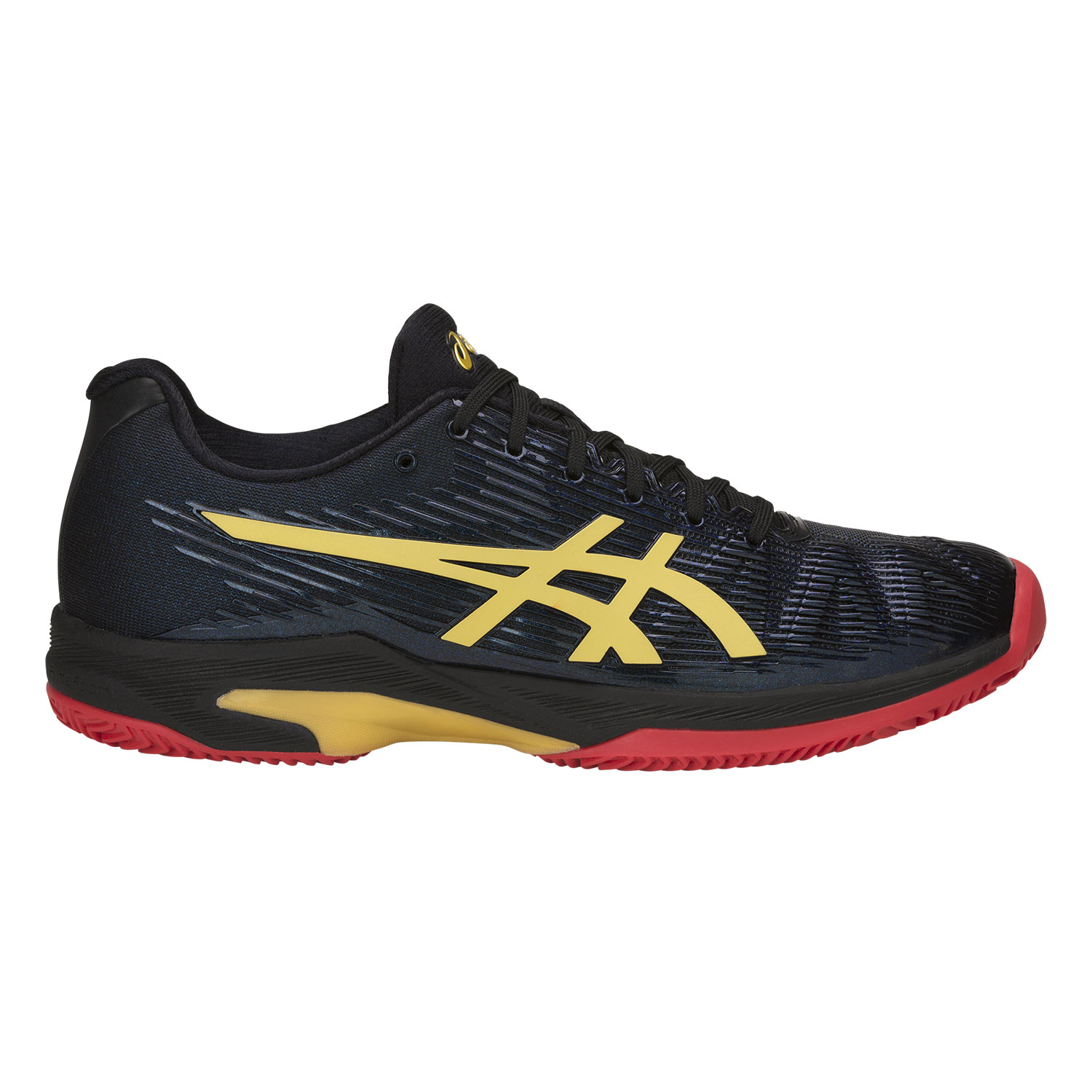 ASICS • SOLUTION SPEED FF L.E. CLAY