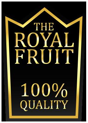 THE ROYAL FRUIT