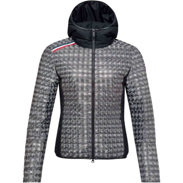 ROSSIGNOL • GIACCA SILVER CYRUS