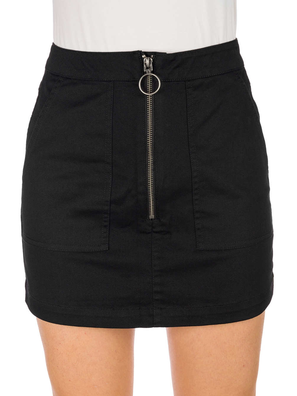 Gonna Volcom Frochickie Skirt ( More Colors )