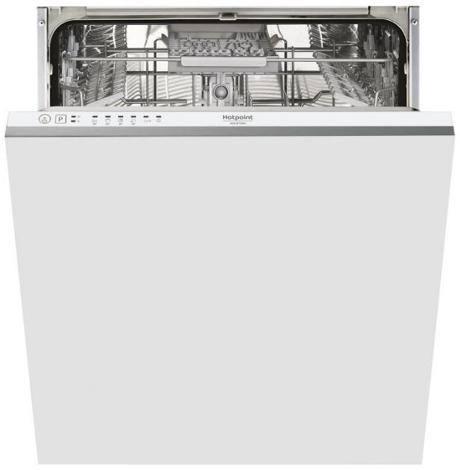 Hotpoint HIE 2B19 C lavastoviglie Completamente integrato 13 coperti A+