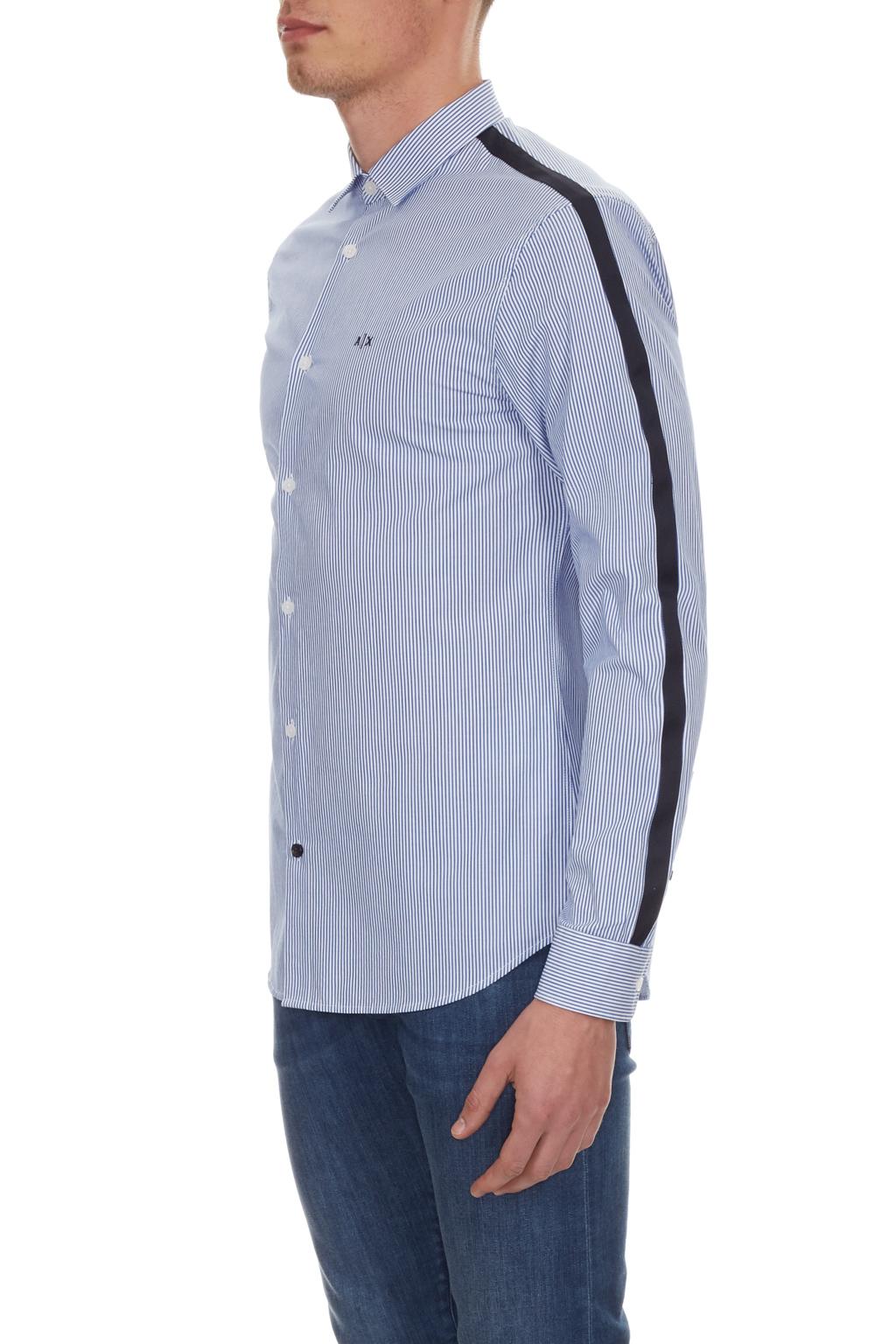 Camicia uomo manica lunga ARMANI EXCHANGE
