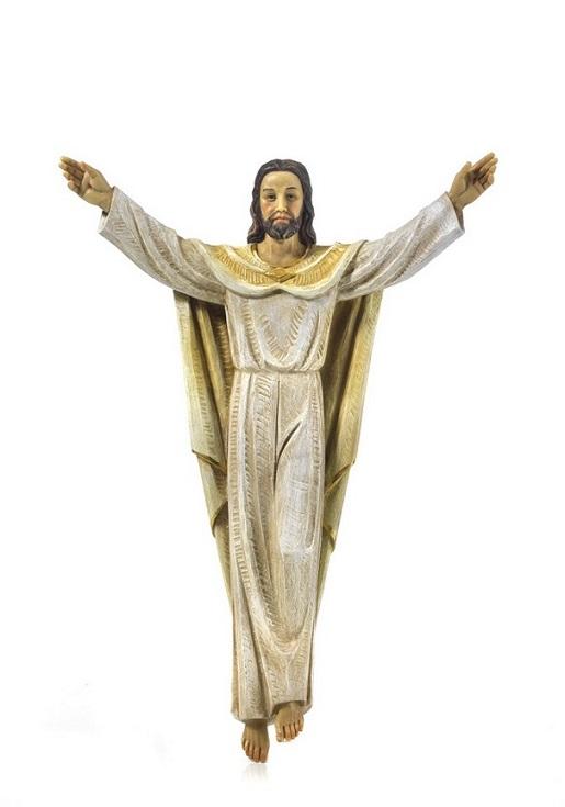 Corpo di Gesù Risorto cm. 30