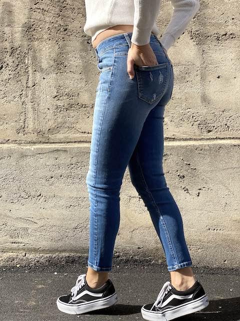 Jeans Skinny Vicolo