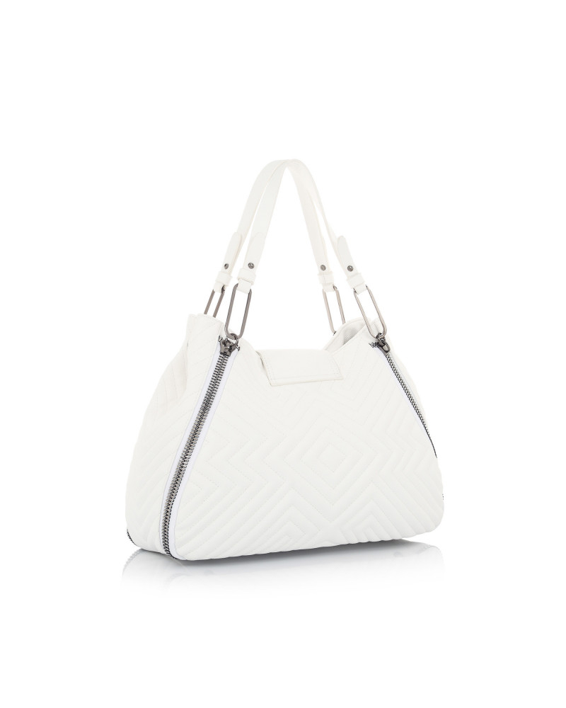 SHOPPING ON LINE  LE PANDORINE VICKY LOVE WHITE NEW COLLECTION WOMEN'S SPRING SUMMER 2020