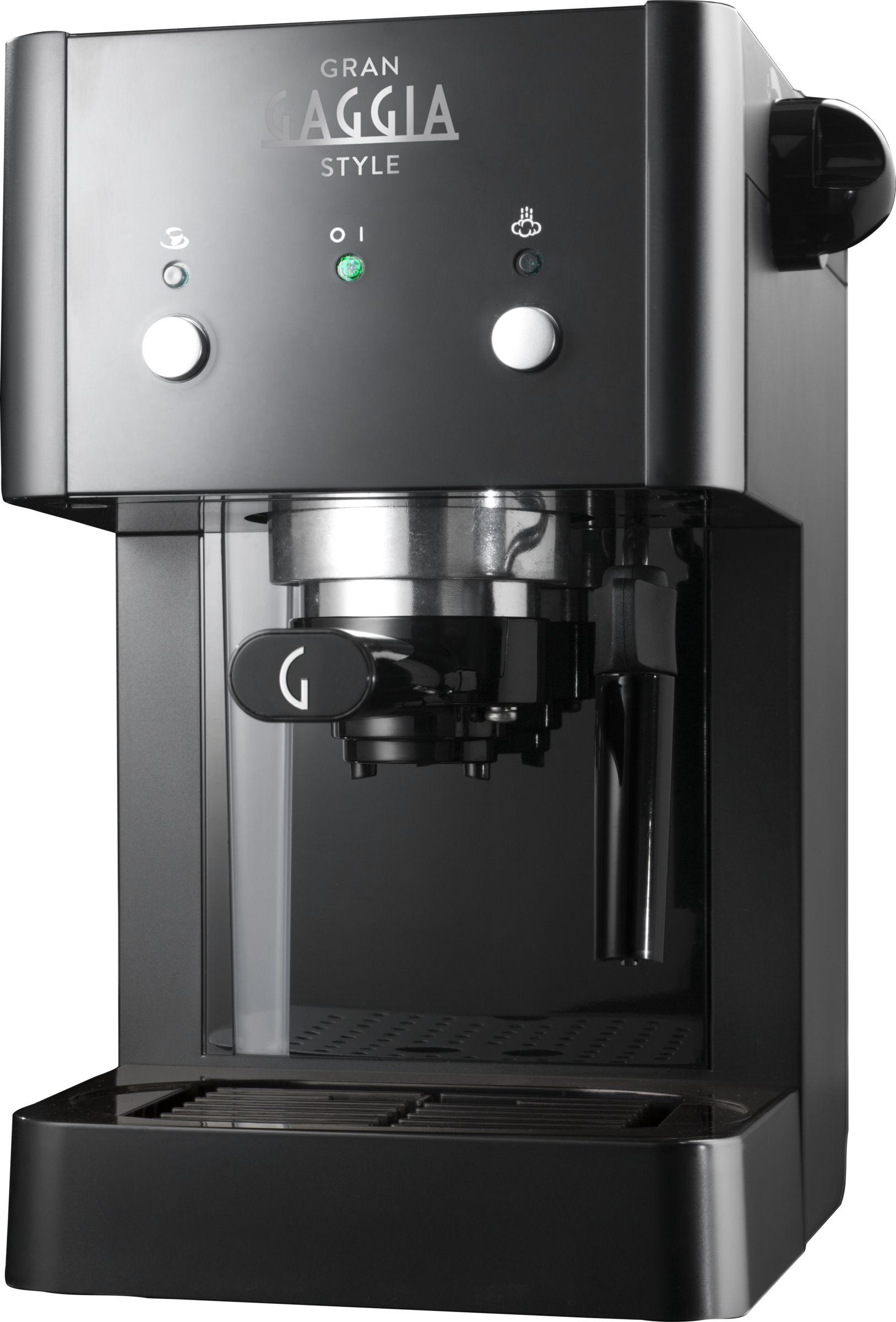 Gaggia Gran Macchina da caffè manuale RI8423/11