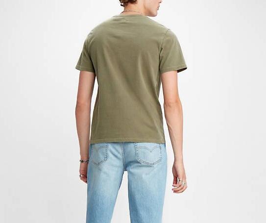 T-shirt uomo LEVI'S THE ORIGINAL TEE