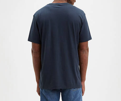 T-shirt uomo LEVI'S HOUSEMARK TEE