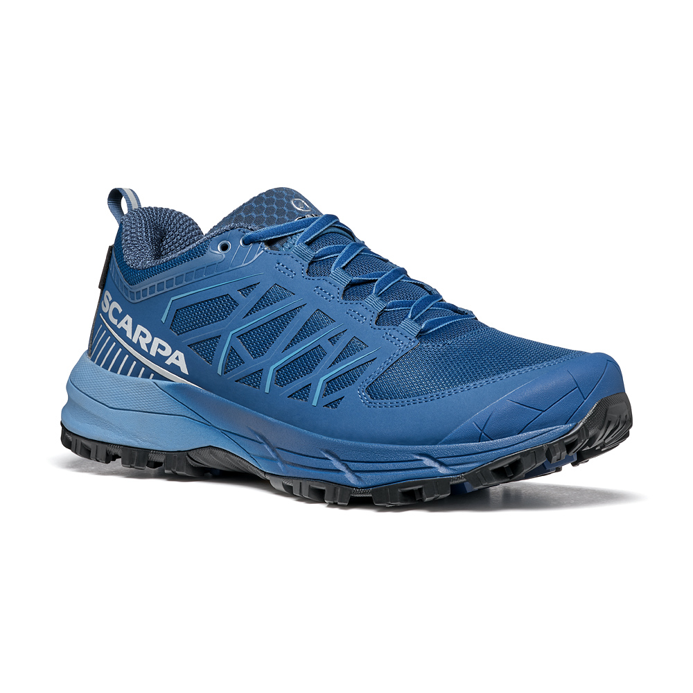 PROTON XT GTX  -   For prolonged uses and long-distances   -   Blue Wing – Blue Stone