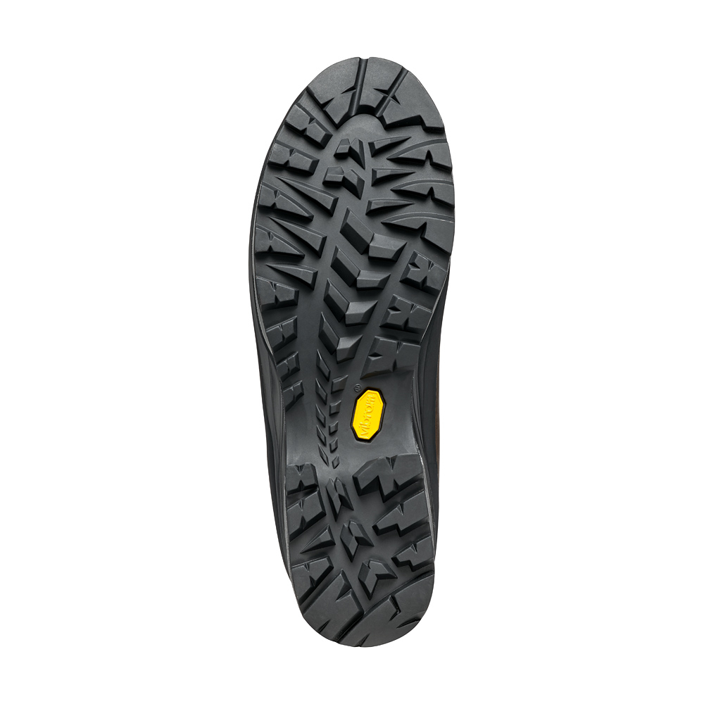 KINESIS PRO GTX   -   For long winter hikes   -   Ebony