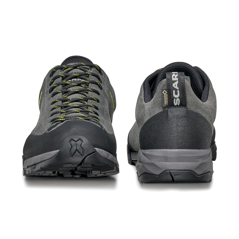 MOJITO TRAIL GTX   -   For fast hikes with light backpacks, waterproof   -   Shark