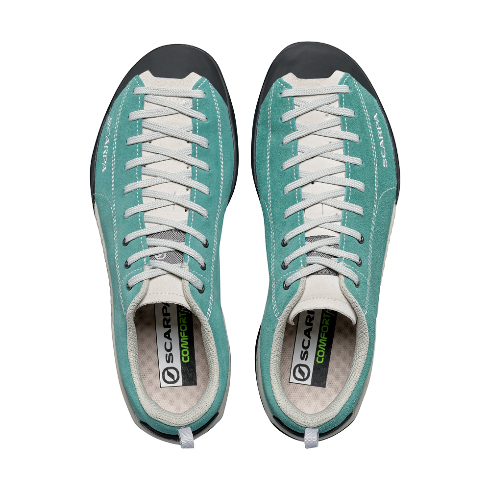 MOJITO   -   Global footwear for free time, sports, travel   -   Lagoon