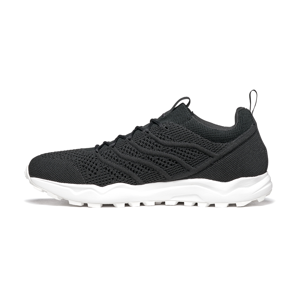 GECKO CITY   -   Sportswear uso quotidiano, leggera   -   Black