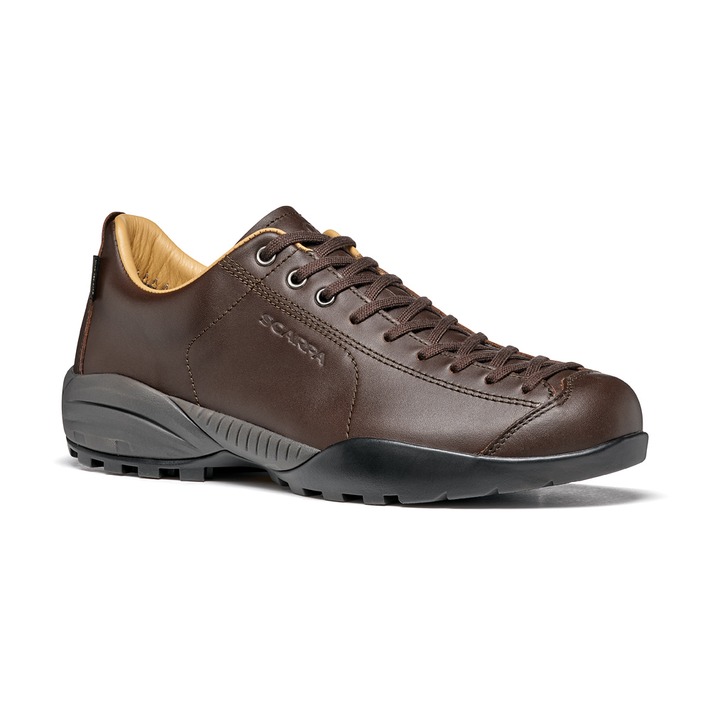 MOJITO URBAN GTX   -   Lifestyle per il tempo libero, sport, viaggi   -   Brown (Leather)