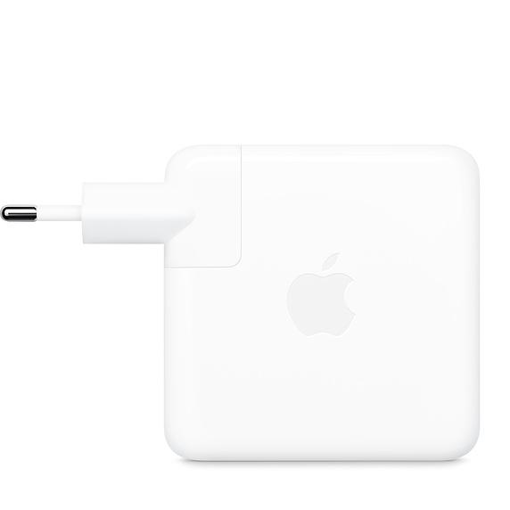 Apple MRW22ZM/A caricabatterie per cellulari e PDA Interno Bianco