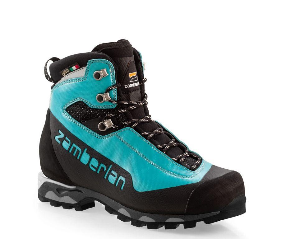2093 BRENVA GTX RR WNS -   Botas de alpinismo   -   Oxide