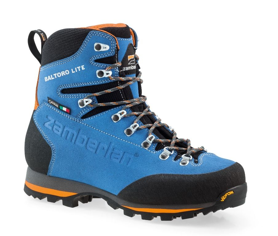 1110 BALTORO LITE GTX   -   Scarponi  Trekking   -   Royal Blue/Black