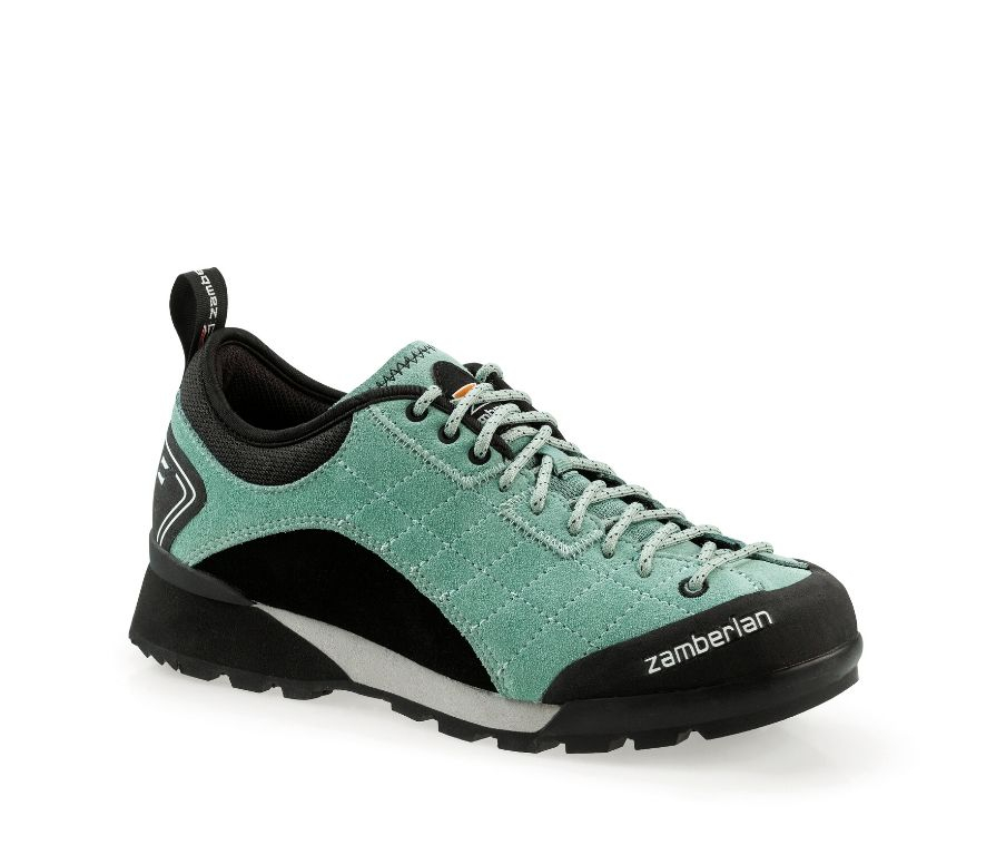 125 INTREPID RR WNS  -   Alpine approach  Shoes   -   Oxide