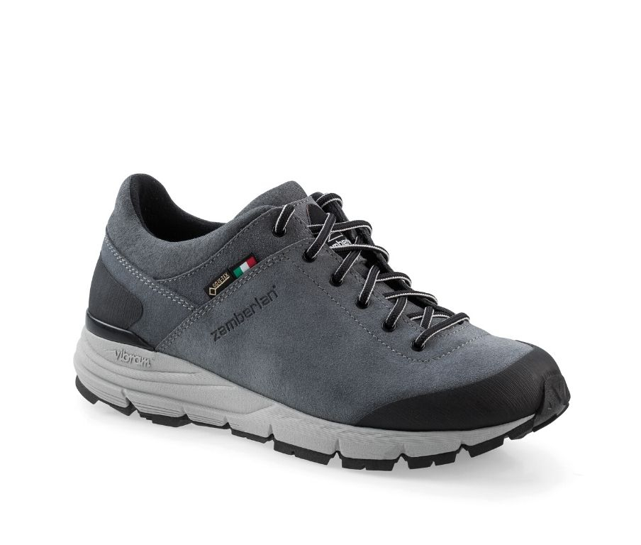 205 STROLL GTX - Lifestyle Shoes - Grey