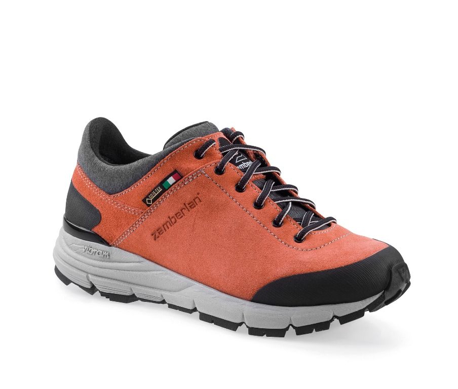 205 STROLL GTX WNS - Lifestyle Shoes - Mango