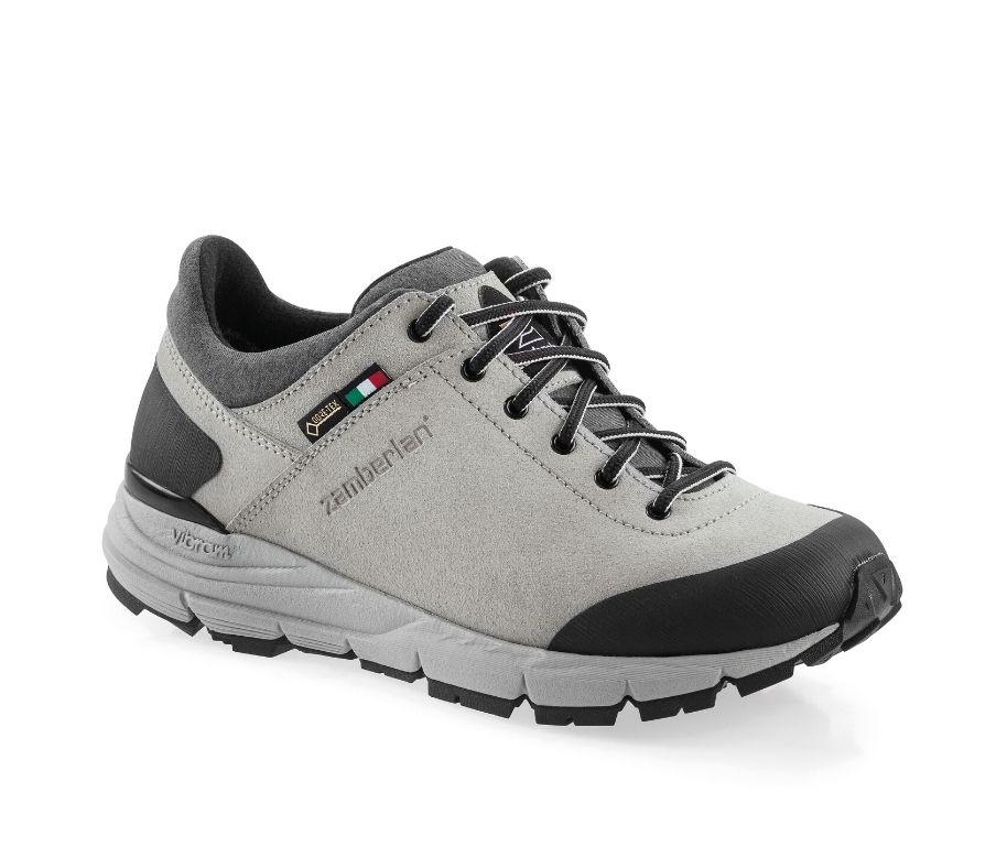 205 STROLL GTX WNS - Zapatos lifestyle - Ciment