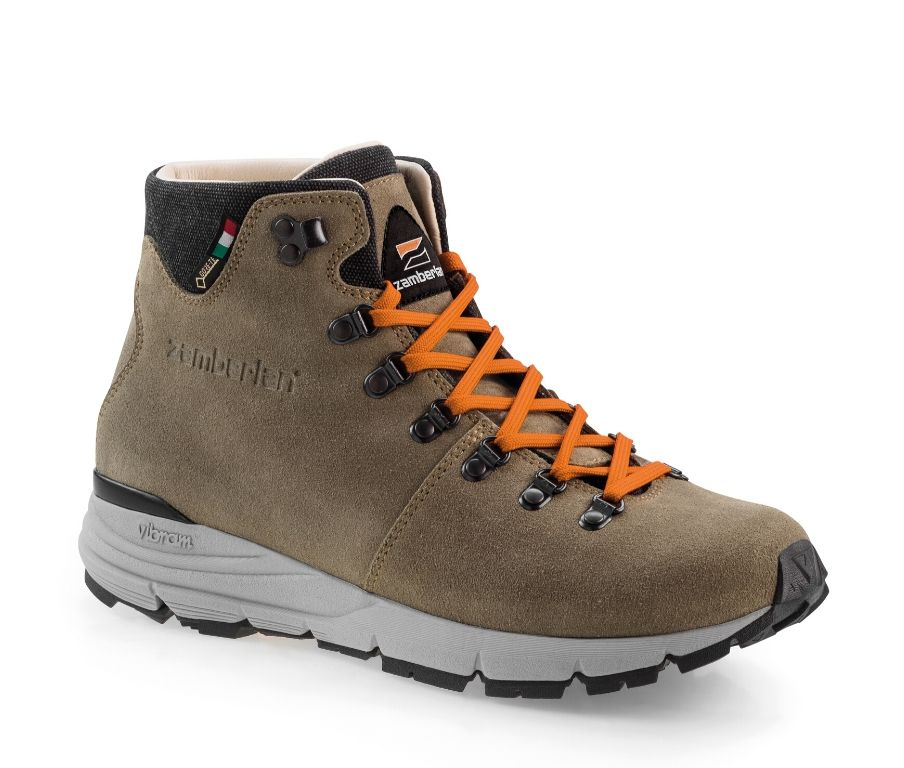 325 CORNELL LITE GTX - Lifestyle Shoes - Brown
